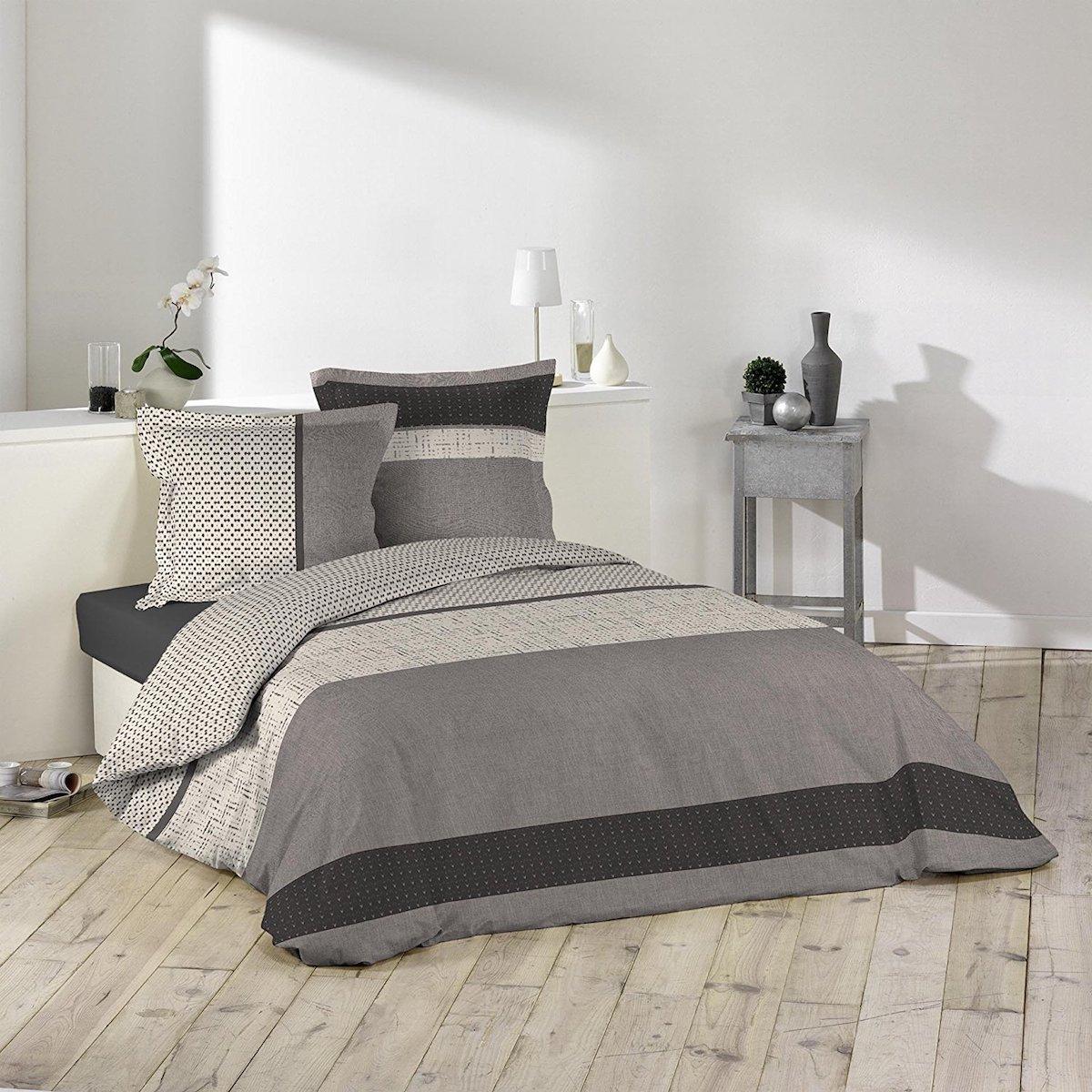 dezente lorenzo von douceur d 39 int rieur bettw sche. Black Bedroom Furniture Sets. Home Design Ideas