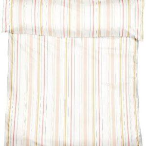 Traumhafte Bettwäsche aus Baumwolle - gelb 135x200 von fleuresse