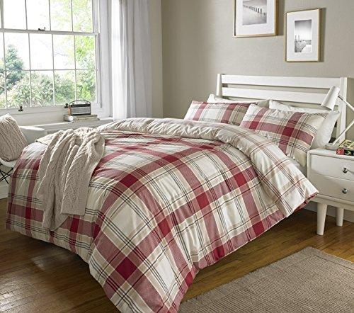 traumhafte bettw sche aus baumwolle grau 200x200 von. Black Bedroom Furniture Sets. Home Design Ideas
