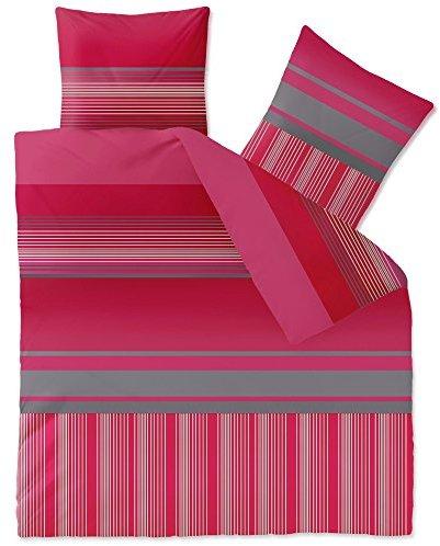 h bsche bettw sche aus fleece schwarz 200x200 von. Black Bedroom Furniture Sets. Home Design Ideas