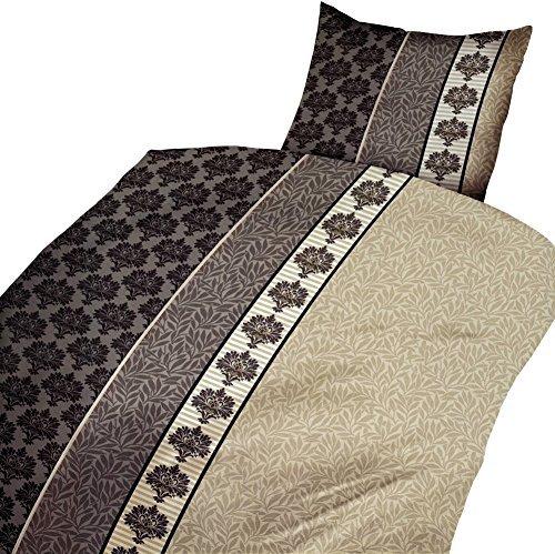 h bsche bettw sche aus microfaser wei 135x200 von. Black Bedroom Furniture Sets. Home Design Ideas
