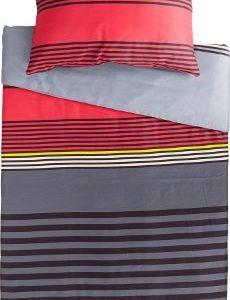Kuschelige Bettwäsche aus Satin - grau 200x200 von Erwin Müller