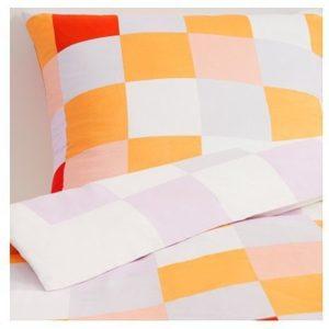Traumhafte Bettwäsche aus Baumwolle - 220x240 von Ikea