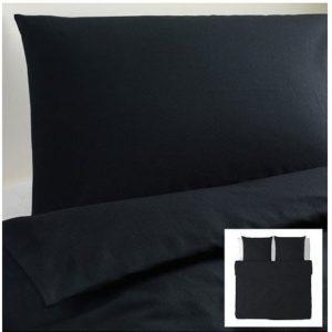 Schöne Bettwäsche aus Baumwolle - 220x240 von Ikea