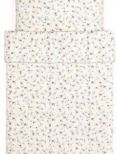 Kuschelige Bettwäsche aus Baumwolle - von Ikea