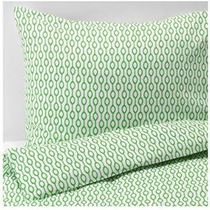Schöne Bettwäsche - 140x200 von Ikea