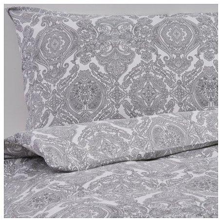 Traumhafte Bettwäsche - 155x220 von Ikea