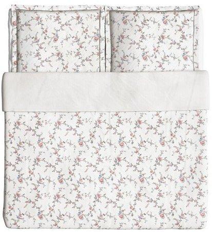 Kuschelige Bettwäsche aus Perkal - 220x240 von Ikea