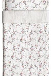 Kuschelige Bettwäsche aus Perkal - von Ikea