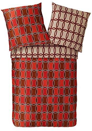 Traumhafte Bettwäsche aus Baumwolle - 135x200 von Zucchi