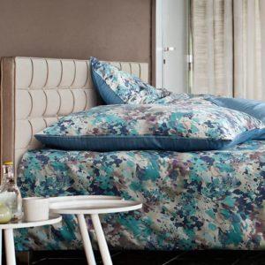 Kuschelige Bettwäsche aus Baumwolle - 135x200 von Zucchi