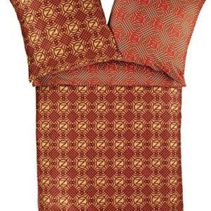 Schöne Bettwäsche aus Baumwolle - 155x220 von Zucchi
