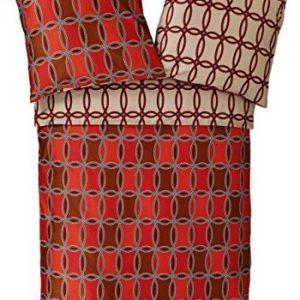 Traumhafte Bettwäsche aus Baumwolle - 155x220 von Zucchi