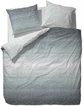 h bsche bettw sche aus baumwolle gr n 135x200 von esprit. Black Bedroom Furniture Sets. Home Design Ideas