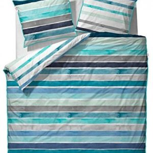 Traumhafte Bettwäsche - blau von ESPRIT