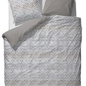 Traumhafte Bettwäsche - grau 200x200 von ESPRIT