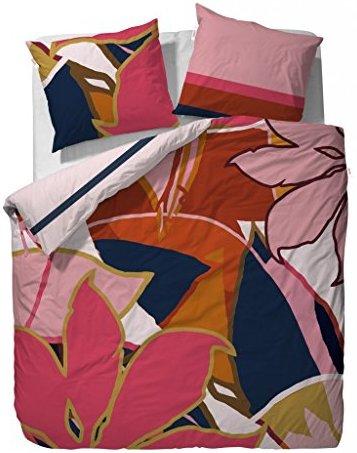 traumhafte bettw sche rosa 135x200 von esprit bettw sche. Black Bedroom Furniture Sets. Home Design Ideas