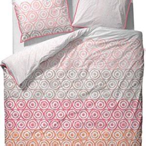 Schöne Bettwäsche - rosa von ESPRIT
