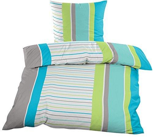 h bsche bettw sche aus biber blau 135x200 von home. Black Bedroom Furniture Sets. Home Design Ideas