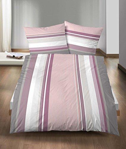 h bsche bettw sche aus biber wei 155x220 von castell bettw sche. Black Bedroom Furniture Sets. Home Design Ideas
