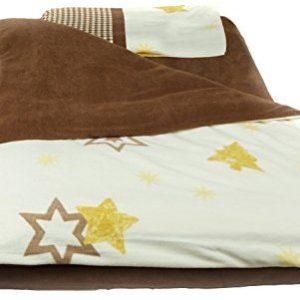 Schöne Bettwäsche aus Flanell - 100x135 von POLARSTERN