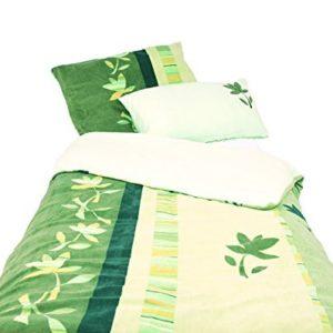 Traumhafte Bettwäsche aus Flanell - 135x200 von POLARSTERN
