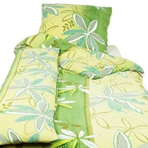 Kuschelige Bettwäsche aus Flanell - 135x200 von POLARSTERN