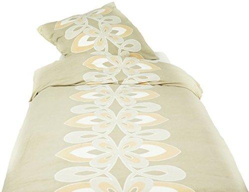 Schöne Bettwäsche aus Flanell - 135x200 von POLARSTERN