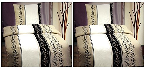 sch ne bettw sche aus fleece schwarz 135x200 von bettenpoint bettw sche. Black Bedroom Furniture Sets. Home Design Ideas