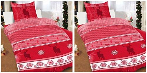 kuschelige bettw sche aus fleece wei 135x200 von bettenpoint bettw sche. Black Bedroom Furniture Sets. Home Design Ideas