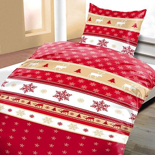 traumhafte bettw sche aus fleece wei 155x220 von bettenpoint bettw sche. Black Bedroom Furniture Sets. Home Design Ideas