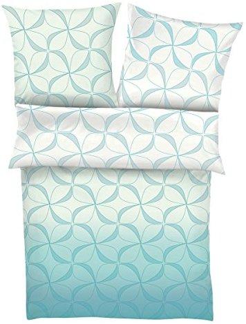 sch ne bettw sche aus jersey blau 135x200 von s oliver. Black Bedroom Furniture Sets. Home Design Ideas