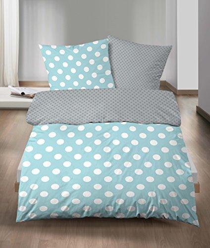 h bsche bettw sche aus linon grau 135x200 von biberna bettw sche. Black Bedroom Furniture Sets. Home Design Ideas