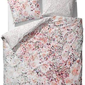 Traumhafte Bettwäsche aus Mako-Satin - 135x200 von ESPRIT