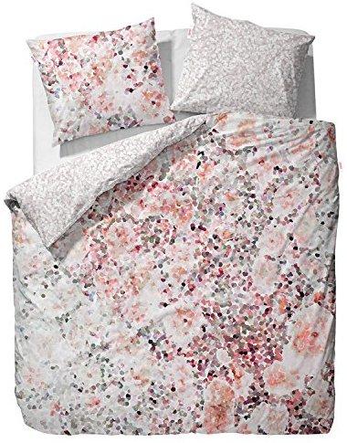 traumhafte bettw sche aus mako satin 135x200 von esprit. Black Bedroom Furniture Sets. Home Design Ideas