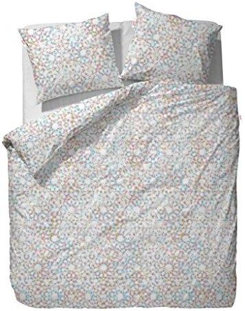 kuschelige bettw sche aus mako satin 135x200 von esprit. Black Bedroom Furniture Sets. Home Design Ideas