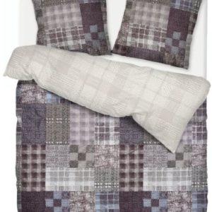 Schöne Bettwäsche aus Mako-Satin - von ESPRIT