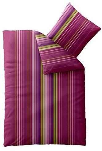 traumhafte bettw sche aus microfaser rosa 155x220 von celinatex bettw sche. Black Bedroom Furniture Sets. Home Design Ideas