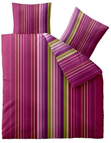 sch ne bettw sche aus microfaser rosa 200x200 von celinatex bettw sche. Black Bedroom Furniture Sets. Home Design Ideas