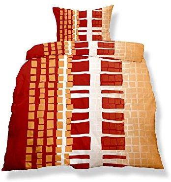 sch ne bettw sche aus microfaser wei 155x220 von celinatex bettw sche. Black Bedroom Furniture Sets. Home Design Ideas