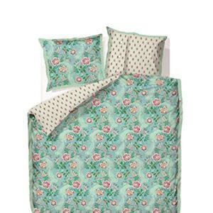 Schöne Bettwäsche aus Perkal - blau 135x200 von PiP Studio