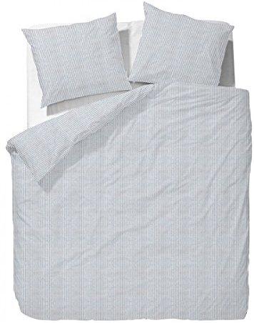 traumhafte bettw sche aus perkal grau 135x200 von marc o. Black Bedroom Furniture Sets. Home Design Ideas