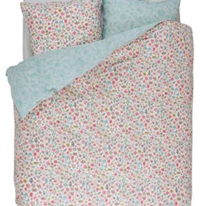 Kuschelige Bettwäsche aus Perkal - weiß 135x200 von PiP Studio