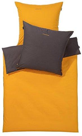 Kuschelige Bettwäsche aus Renforcé - 135x200 von Schiesser