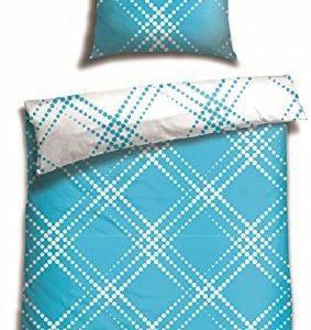 Hübsche Bettwäsche aus Renforcé - 135x200 von Schiesser