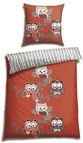 Traumhafte Bettwäsche aus Renforcé - 155x200 von Schiesser