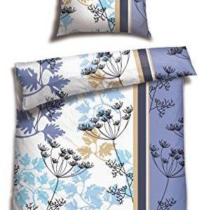 Kuschelige Bettwäsche aus Renforcé - 155x220 von Schiesser