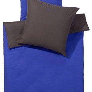 Schöne Bettwäsche aus Renforcé - 155x220 von Schiesser