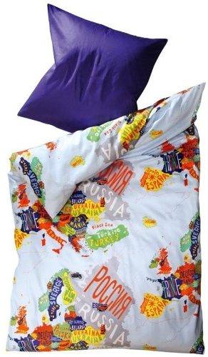 Schöne Bettwäsche aus Renforcé - von ESPRIT
