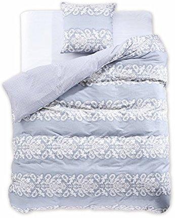 sch ne bettw sche aus renforc grau 135x200 von decoking bettw sche. Black Bedroom Furniture Sets. Home Design Ideas